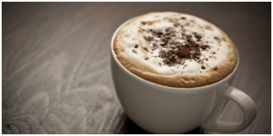 Resep Cappuccino Creamy Float