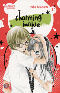 Review Charming Junkie