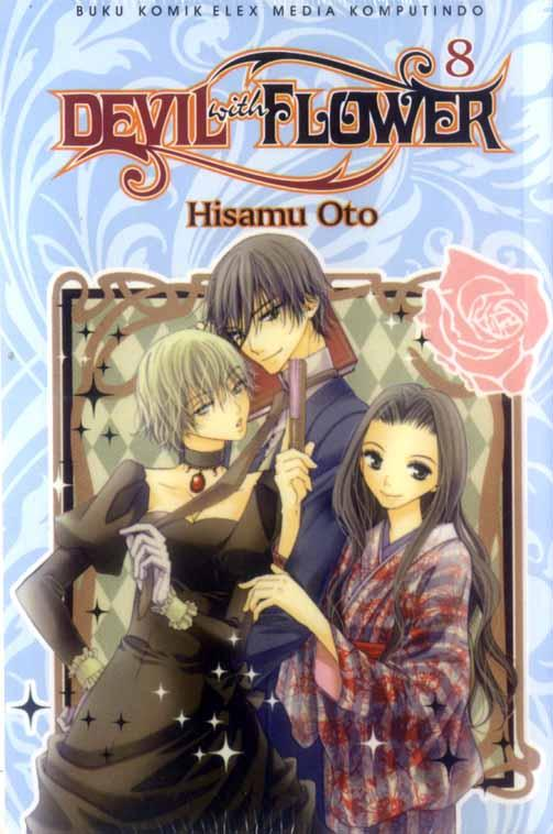 Review Devil With Flower – Hisamu Oto
