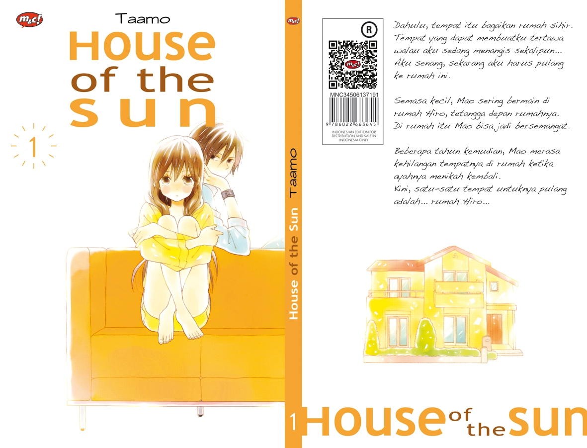 Review House of The Sun – Taamo