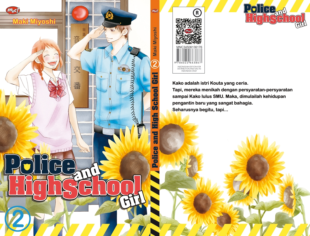 Review Police And Highschool Girl – Maki Miyoshi