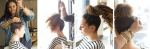 top-knot-process